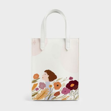 Picture of Flowers Bag