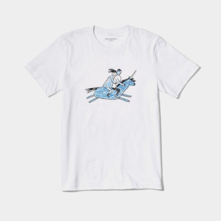 Picture of Unicorn T-shirt