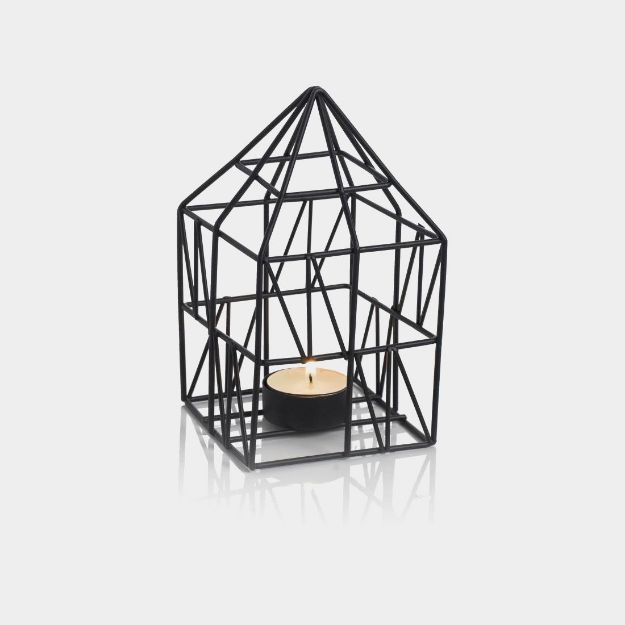 Picture of Candle Stand House