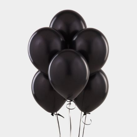 Picture of Party Baloons